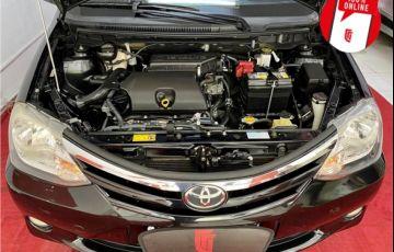 Toyota Etios 1.5 Xls Sedan 16V Flex 4p Manual - Foto #6