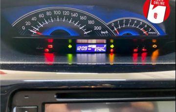 Toyota Etios 1.5 Xls Sedan 16V Flex 4p Manual - Foto #9
