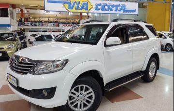 Toyota Hilux Sw4 2.7 Sr 4x2 16v