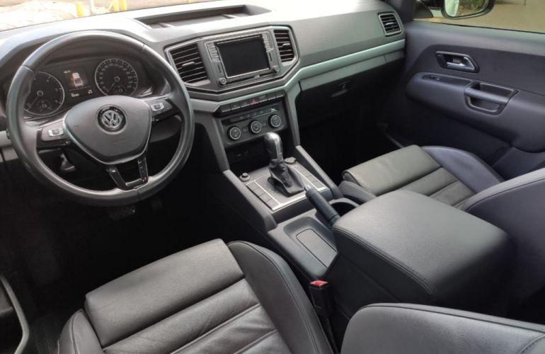 Volkswagen Amarok 3.0 V6 CD Highline 4x4 - Foto #7