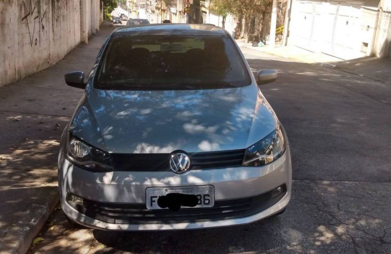 Volkswagen Gol 1.0 8V (G4)(Flex)2p - Foto #1