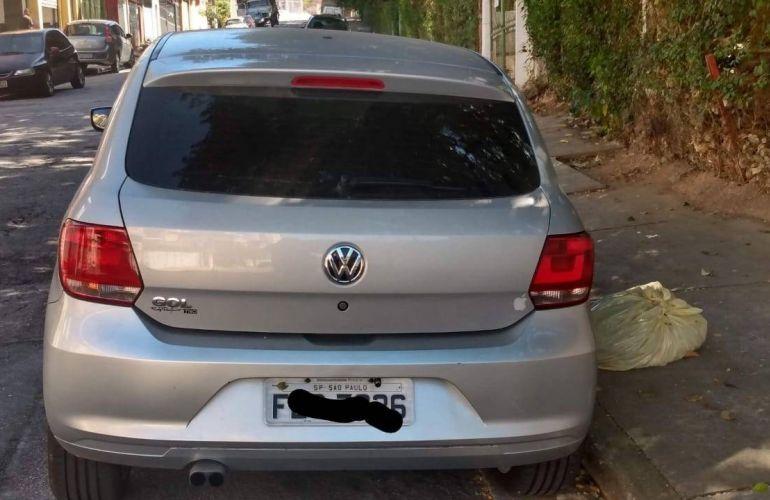 Volkswagen Gol 1.0 8V (G4)(Flex)2p - Foto #2