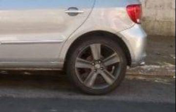 Volkswagen Gol 1.0 8V (G4)(Flex)2p - Foto #3