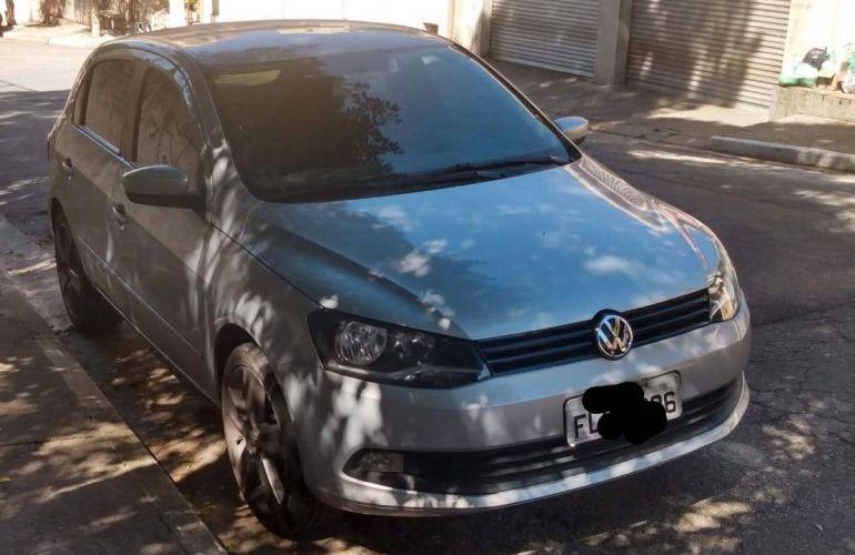 Volkswagen Gol 1.0 8V (G4)(Flex)2p - Foto #4