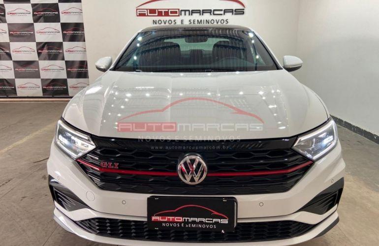 Volkswagen Jetta 2.0 350 TSI GLI DSG - Foto #3