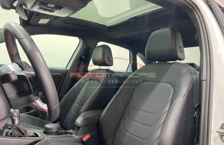 Volkswagen Jetta 2.0 350 TSI GLI DSG - Foto #6