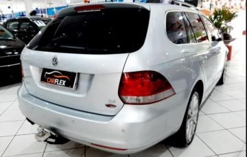 Volkswagen Variant 2.5 20v 170cv Tiptronic - Foto #6