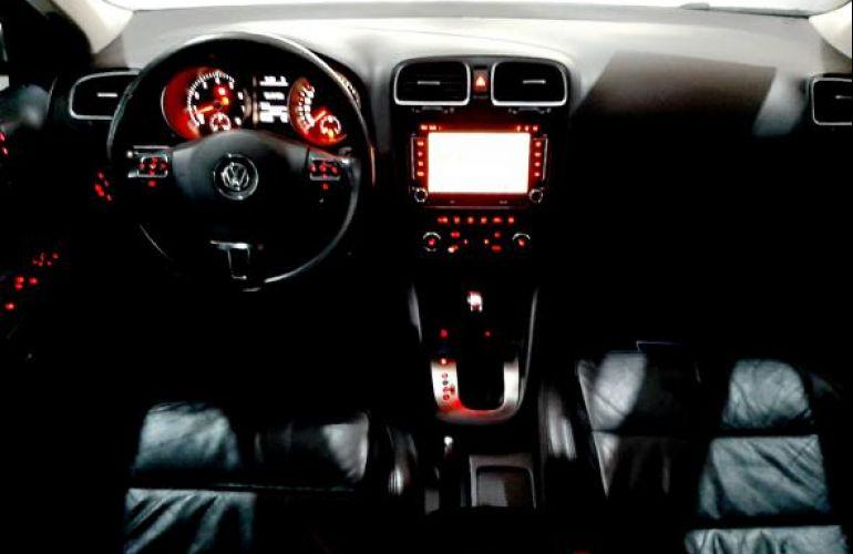 Volkswagen Variant 2.5 20v 170cv Tiptronic - Foto #7