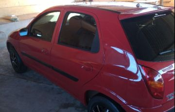 Chevrolet Celta Life 1.0 VHC 4p - Foto #7