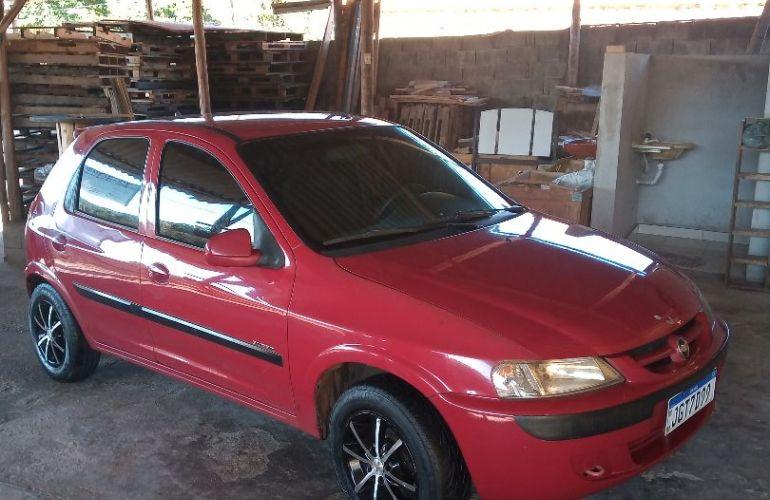 Chevrolet Celta Life 1.0 VHC 4p - Foto #9
