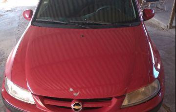 Chevrolet Celta Life 1.0 VHC 4p - Foto #10