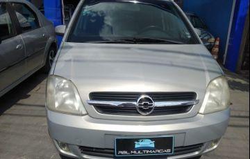 Chevrolet Meriva 1.8 MPFi CD 16v