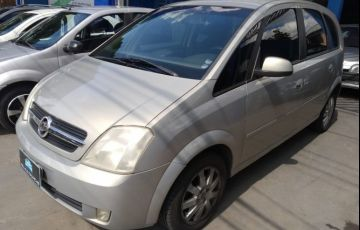 Chevrolet Meriva 1.8 MPFi CD 16v - Foto #2