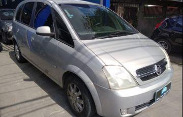 Chevrolet Meriva 1.8 MPFi CD 16v - Foto #3