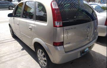 Chevrolet Meriva 1.8 MPFi CD 16v - Foto #5