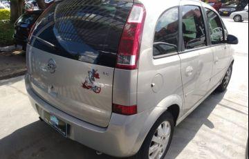 Chevrolet Meriva 1.8 MPFi CD 16v - Foto #6