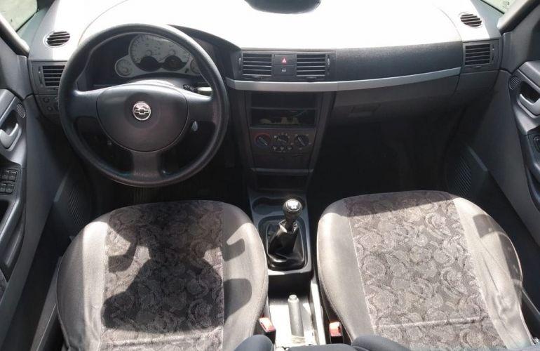 Chevrolet Meriva 1.8 MPFi CD 16v - Foto #7