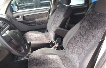 Chevrolet Meriva 1.8 MPFi CD 16v - Foto #8