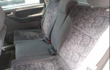 Chevrolet Meriva 1.8 MPFi CD 16v - Foto #9