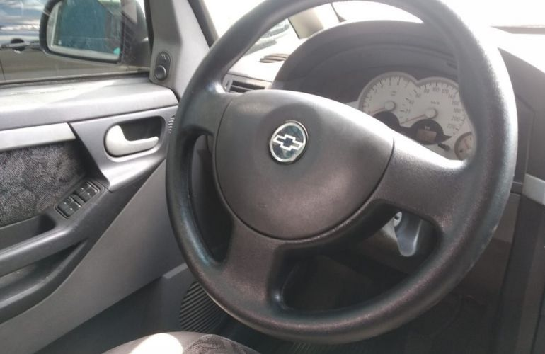 Chevrolet Meriva 1.8 MPFi CD 16v - Foto #10