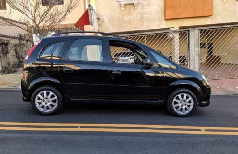 Chevrolet Meriva 1.8 MPFi Maxx 8v - Foto #5