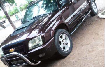 Chevrolet S10 4x2 2.8 (nova série) (Cab Dupla)