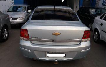 Chevrolet Vectra 2.0 MPFi Expression 8v - Foto #4
