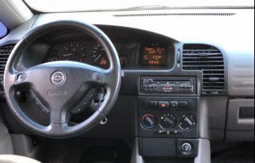 Chevrolet Zafira 2.0 MPFi CD 8v - Foto #5