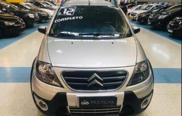 Citroën C3 1.4 I Xtr 8v