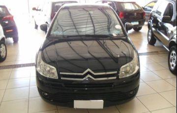 Citroën C4 GLX 1.6 16V Flex
