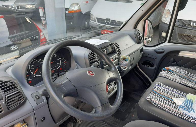 Fiat Ducato 2.3 Minibus Teto Alto 16V Turbo - Foto #4