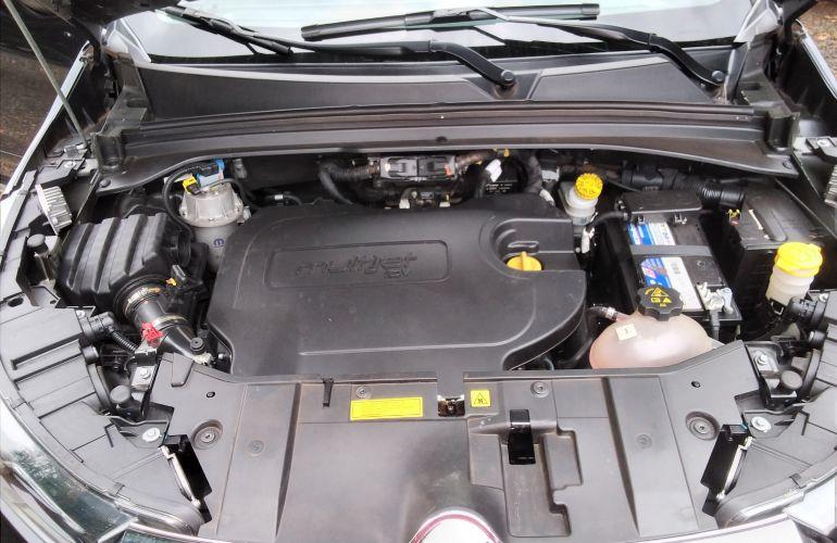 Fiat Toro Volcano 2.0 diesel AT9 4x4 - Foto #8