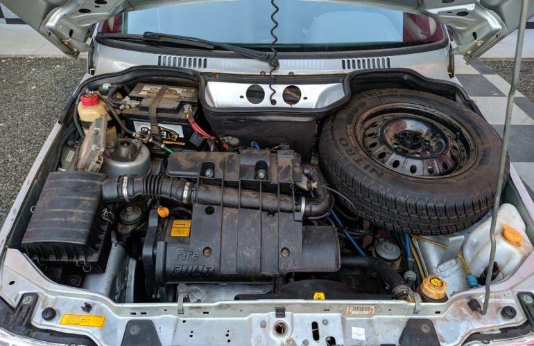 Fiat Uno 1.0 MPi Mille Fire 8v - Foto #8