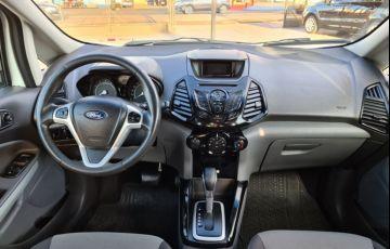 Ford Ecosport Freestyle 1.6 16V Powershift (Flex) - Foto #7
