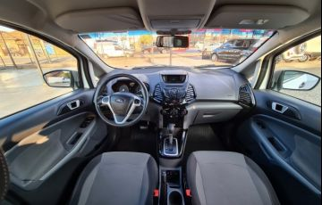 Ford Ecosport Freestyle 1.6 16V Powershift (Flex) - Foto #8