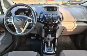 Ford Ecosport Freestyle 1.6 16V Powershift (Flex) - Foto #9