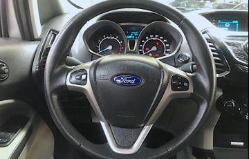 Ford Ecosport 2.0 Titanium 16v - Foto #9