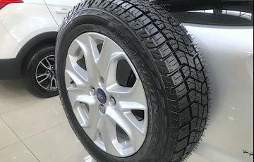Ford Ecosport 2.0 Titanium 16v - Foto #10