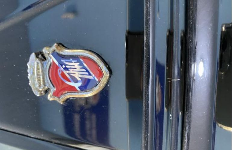 Ford Focus Sedan Ghia 2.0 16V Duratec - Foto #7