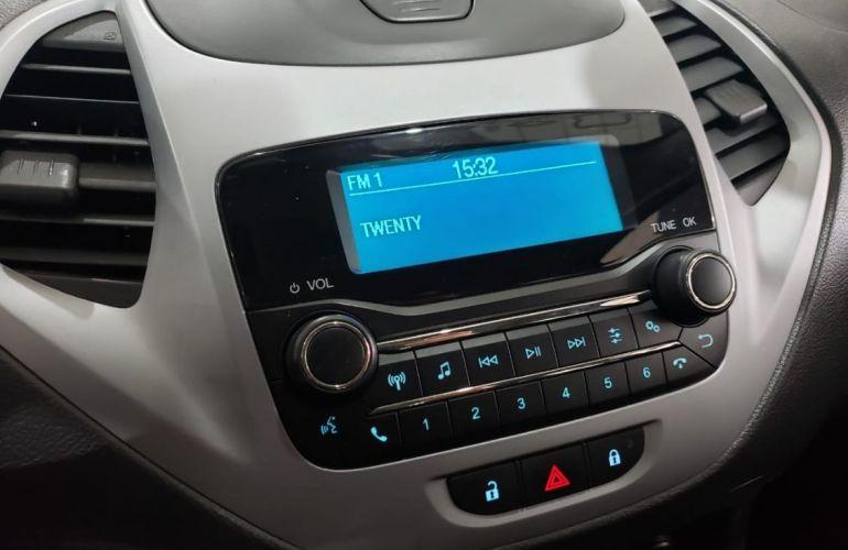 Ford Ka 1.0 Tivct Se - Foto #3