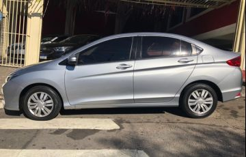 Honda City 1.5 DX 16v - Foto #3