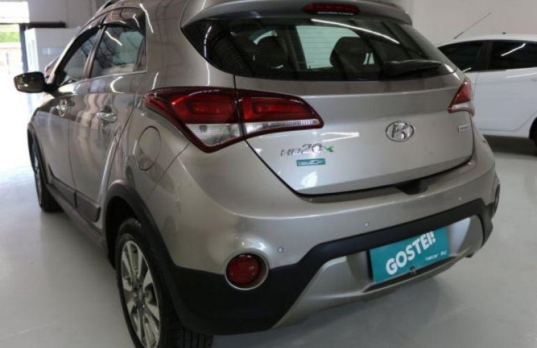 Hyundai HB20X Premium 1.6 Gamma Flex 16V - Foto #6