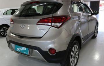 Hyundai HB20X Premium 1.6 Gamma Flex 16V - Foto #7
