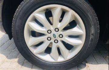 Land Rover Freelander 2 2.2 SE Sd4 16V Turbo Diesel 4p Automático - Foto #6