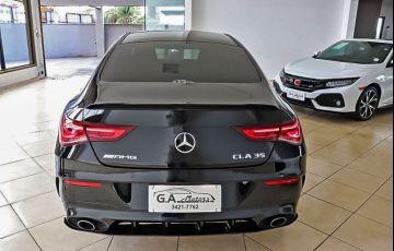 Mercedes-Benz Cla 35 Amg 2.0 Cgi 4matic 7g-dct - Foto #5
