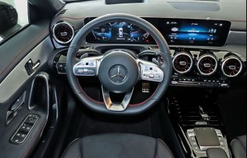 Mercedes-Benz Cla 35 Amg 2.0 Cgi 4matic 7g-dct - Foto #7
