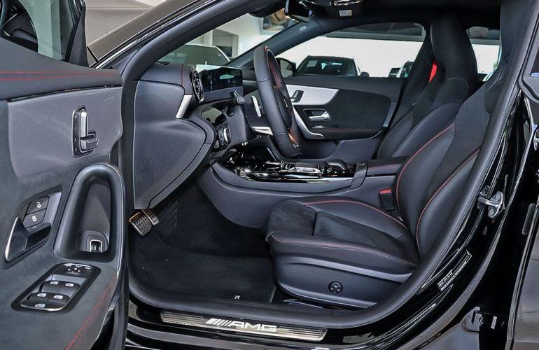 Mercedes-Benz Cla 35 Amg 2.0 Cgi 4matic 7g-dct - Foto #8