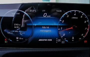 Mercedes-Benz Cla 35 Amg 2.0 Cgi 4matic 7g-dct - Foto #10