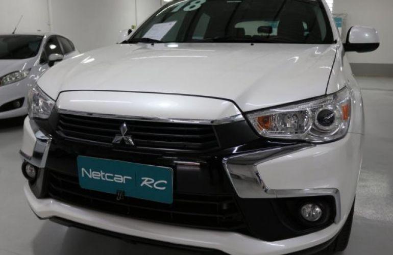 Mitsubishi ASX 2.0 4X2 16V Flex - Foto #1