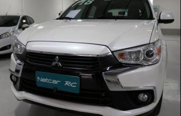 Mitsubishi ASX 2.0 4X2 16V Flex